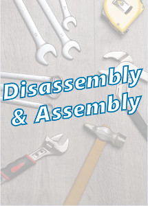 Disassembly & Assembly